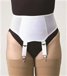 Jobst Standard Garter Belt - White - All Sizes