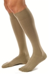 BSN Jobst forMen Casual - Knee High - 15-20 mmHg