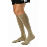 JOBST® forMen Casual 15-20 mmHg Knee High Socks