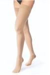 JOBST® Relief® 20-30 mmHg Closed Toe Thigh High Stockings