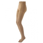 JOBST® Relief® 30-40 mmHg Open Toe Waist High Stockings