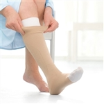 JOBST® UlcerCARE Open Toe Stocking without Zipper