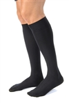 BSN Jobst forMen - Knee High - 30-40 mmHg