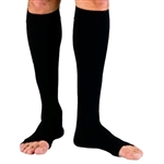 BSN Jobst forMen - Knee High - 20-30 mmHg - Open Toe