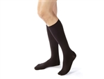 BSN Jobst Women's Opaque - Petite Knee High - 30-40 mmHg