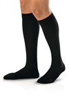 JOBST® forMen 20-30 mmHg Knee High Socks