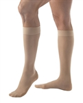 BSN Jobst Women's Ultrasheer - Knee High - Full Calf - 15-20mmHg