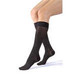 BSN Jobst Women's Ultrasheer - Knee High - Full Calf - 20-30 mmHg
