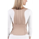 FLA Orthopedics® Soft Form Posture Control Brace - Adult