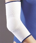 FLA ProLite Compressive Elbow Support w/ Visco-elastic Insert