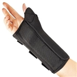 FLA Orthopedics® ProLite® Wrist Splint w/ Abducted Thumb 8""