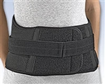 BSN Medical Mesh-Loc Lumbar Support - 10""
