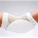 FLA Orthopedics® Heel & Elbow Protector - Open Mesh