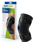 BSN Medical Actimove Knee Stabilizer Adjustable Horseshoe & Stays