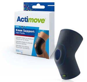 BSN Medical Actimove® Kids Knee Support Open Patella