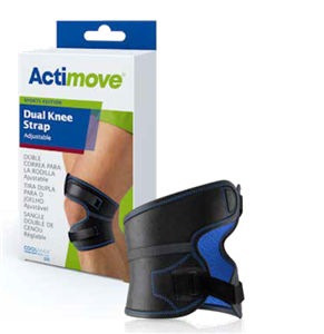 BSN Medical Actimove® Dual Knee Strap Adjustable