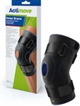 BSN Medical Actimove® Knee Brace Adjustable Horseshoe, Simple Hinges, Condyle Pads
