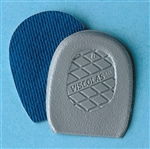 FLA Orthopedics® Soft Point® Viscolas Heel Pad