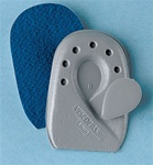 FLA Orthopedics® Soft Point® Viscolas Heel Spur Cushion