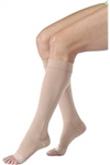 Activa® Sheer Therapy Knee High 15-20mmHg Open Toe