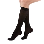 Activa® Sheer Therapy Knee High 15-20mmHg Closed Toe