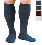 Activa® Men's Dress Socks 15-20 mmHg Closed Toe