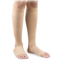 Activa® Soft Fit Graduated Therapy Knee High 20-30 mmHg Open Toe