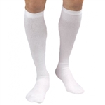 FLA Activa Unisex CoolMax Calf Support Socks - 20-30mmHg
