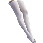 Activa® Anti-Embolism 18mmHg Thigh High Open Toe