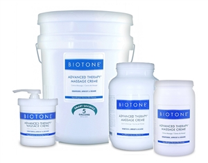 Biotone Advanced Therapy Massage Cream