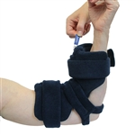 Comfy Splints™ Locking Elbow Orthosis
