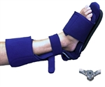 Comfy Splints Spring-loaded Ankle-Foot Orthosis