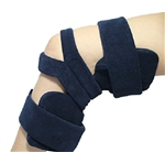 Comfy Splints™ Spring Loaded Goniometer Knee Splint
