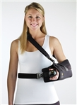 Corflex Shoulder Abduction Pillow w/ Firm Fit Sling