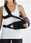 Corflex ER Shoulder Abduction Pillow w/ Sling