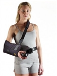 Corflex Ultra Shoulder Abduction Pillow w/Firm Fit Sling