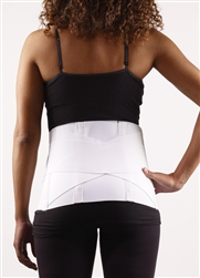Corflex Criss Cross Back Support