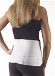 Corflex Contour Back Support