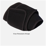 Corflex Cryo Pneumatic Extension Straps- 10 Pack