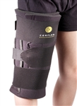 Corflex Compression Knee Immobilizer Brace