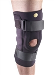 Corflex U-Shaped Patella Stablizer w/Hinge- Cooltex/OP POP