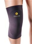"Corflex 13"" Knee Sleeve w/Anterior Pad - Closed - 3/16"""
