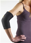 "Corflex 9"" Target Elbow Sleeve With Pad - 1/8"""