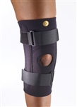 Corflex Medial-Lateral Patella Stabilizer w/ Buttress and Hinge, 1/8""
