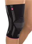 medi Black Knee Sleeve