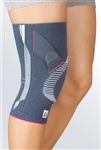 medi PT Silver Knee Support
