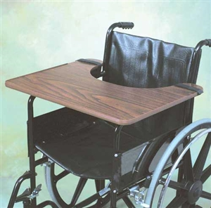 Adult Wheelchair Tray