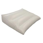 Complete Medical Inflatable Bed Wedge with Cover