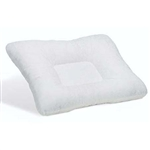 "Complete Medical ""Anti-Stress"" Square Cervical Pillow"