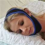BlueJay Stop the Snore! Anti-Snore CPAP Chin Strap
